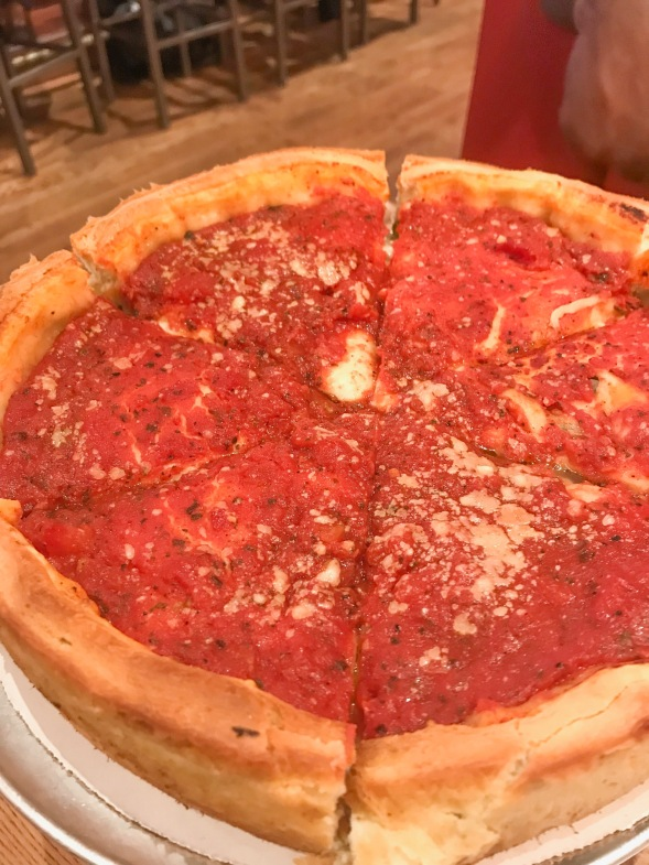 EATS Blog - Giordanos Chicago