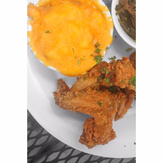 EATS Blog - Old Lady Gang Atlanta